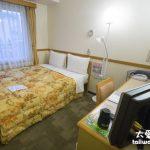 大阪便宜飯店推薦Toyoko Inn Osaka Hankyu Juso-eki Nishiguchi阪急十三站西口東橫Inn