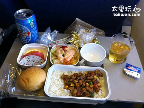 中國國際航空餐飲