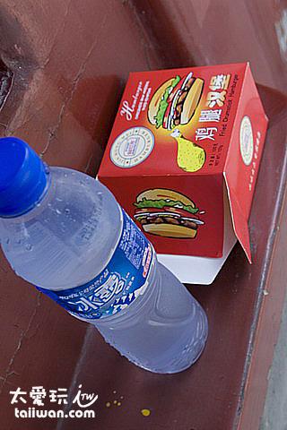 難吃的午餐