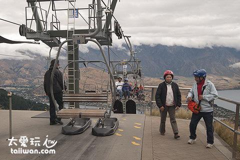 Lug纜車