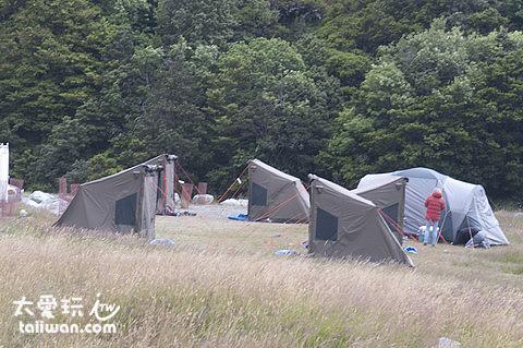 DOC露營區