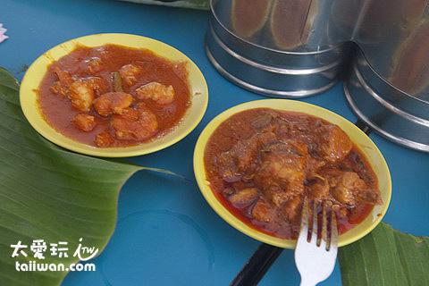 卡娜咖哩屋餐室 - 印度咖哩