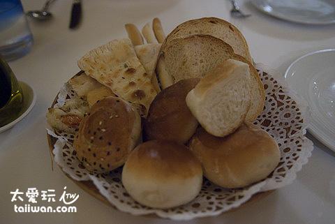 ZANOTTI餐前麵包