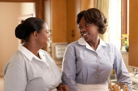 講述黑人在白人家庭幫傭的故事