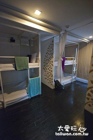 6床的Mix Dorm