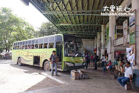 公主港巴士站