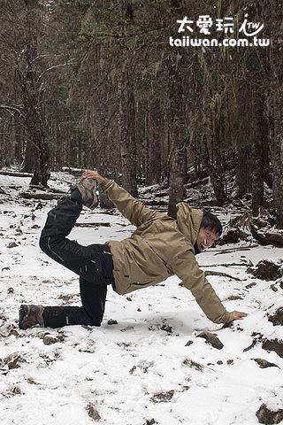 起乩創立冰瑜珈