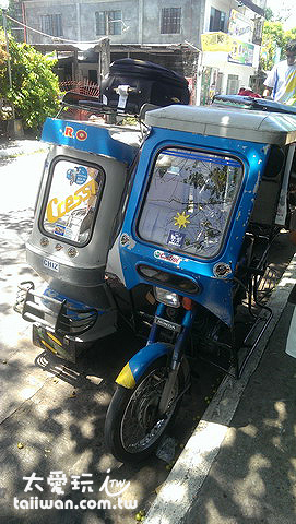 tutu車一個人20P