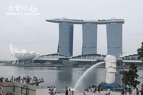 新加坡地標