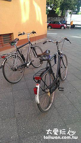 單車漫遊柏林