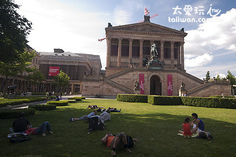 舊國家藝術畫廊