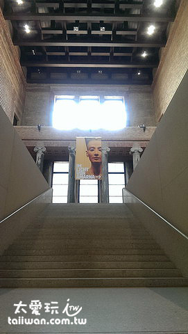 柏林新博物館