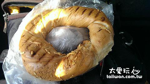 帶個麵包去當午餐
