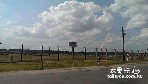 奧斯維辛Oświęcim集中營