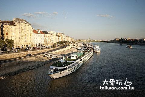 黃昏多瑙河