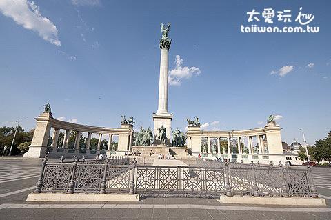 千禧年紀念碑