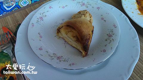 傳統烤麵包
