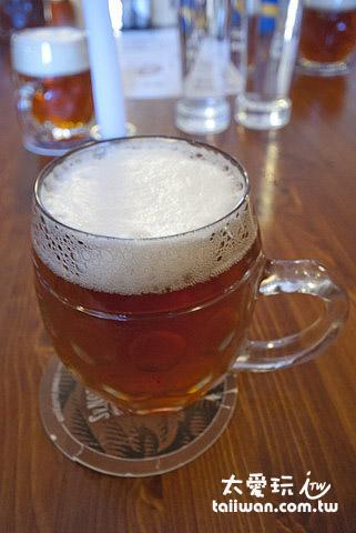 修道院出產的啤酒就是品質的保證