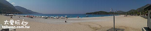 Oludeniz海灘