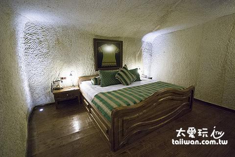 Kayakapi Premium Caves Cappadocia是第一名飯店