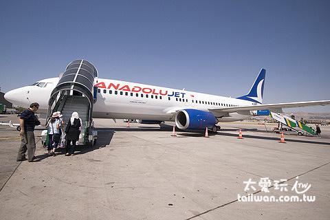 土耳其國內航空