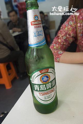 青島啤酒才台幣25元
