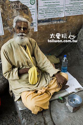 印度修行者嗎?
