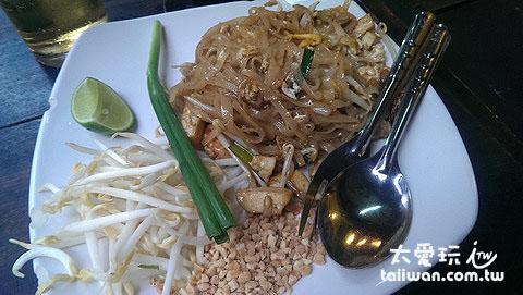 思念已久的泰國美食