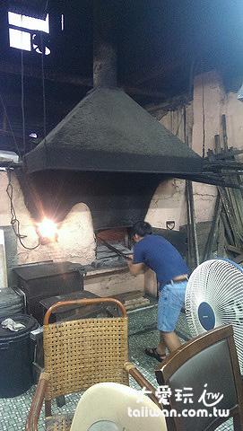 百年麵包爐
