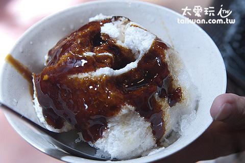 馬來西亞式剉冰