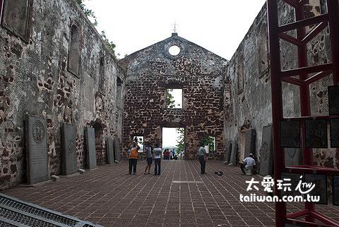 教堂歷史建築