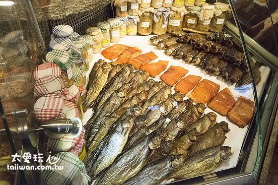 另一間賣海鮮的餐廳
