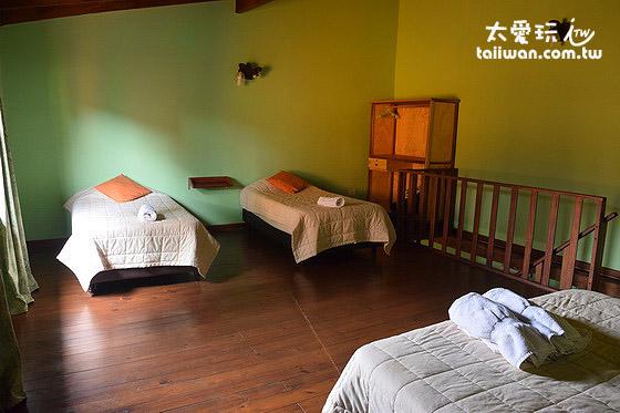 Terra Iguazu Apart Hotel是阿根廷伊瓜蘇鎮價格便宜,評價又不錯的飯店