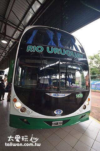Rio Uruguay巴士