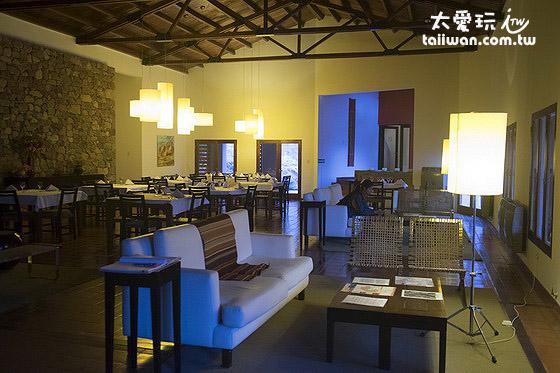 今晚住宿的Hosteria de Iruya