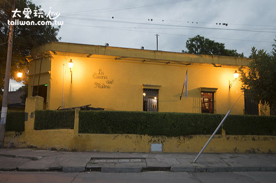 Tripadvisor上評價非常高的Salta餐廳La Casona del Molino