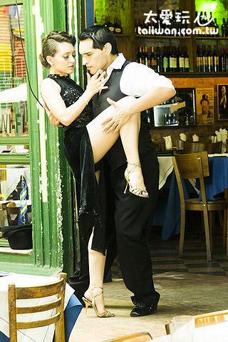 Tango是你一定要看的