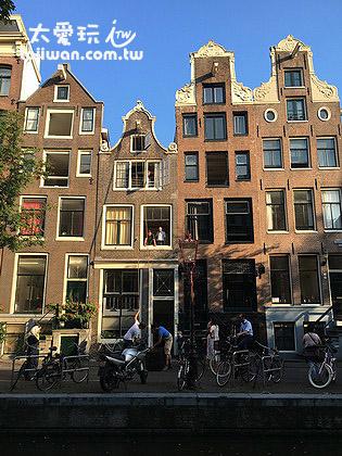 阿姆斯特丹印象