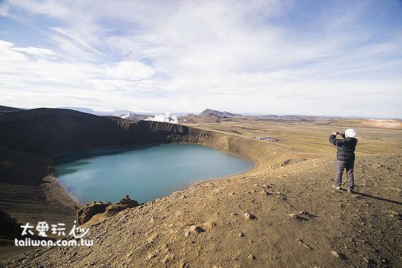 冰島夢幻旅程