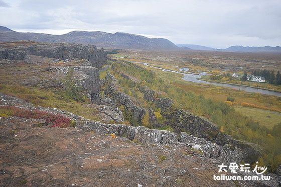 辛格維爾國家公園Þingvellir National Park
