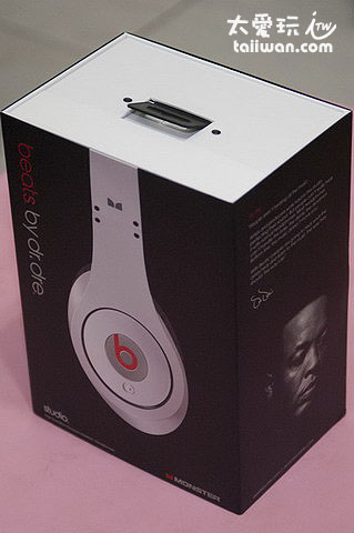 Monster Beats Studio by Dr.Dre Headphone