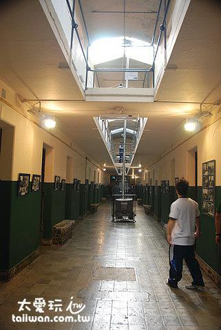 烏蘇懷亞監獄