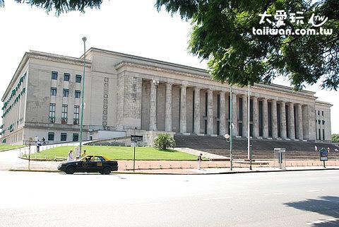 布宜諾愛麗斯大學法學院
