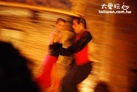 探戈秀Tango Show