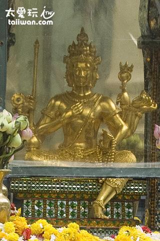 創造神Brahma(梵天)