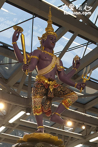 破壞神Siva(濕婆)