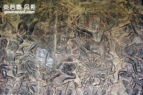 庫魯(Kurukshetra)之野會戰