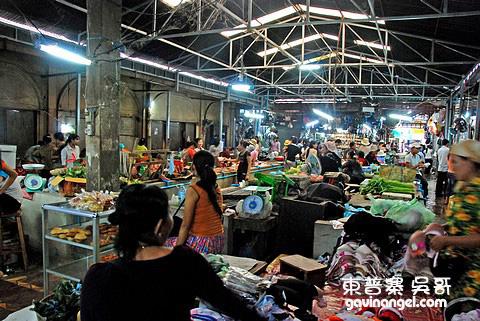 舊市場(Old Market)