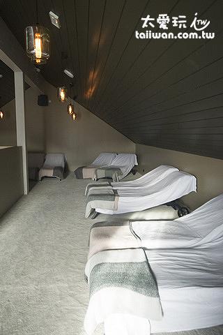 2樓休息區