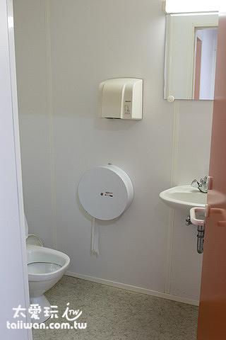 101賓館公共廁所